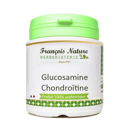 glucosamine enceinte
