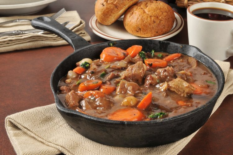 beef-stew pregnant