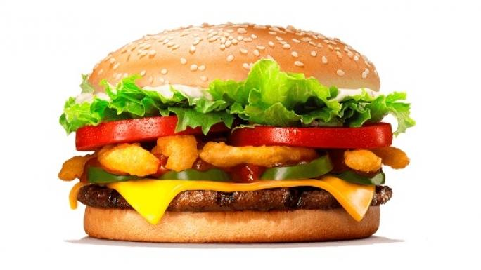 burger-king enceinte