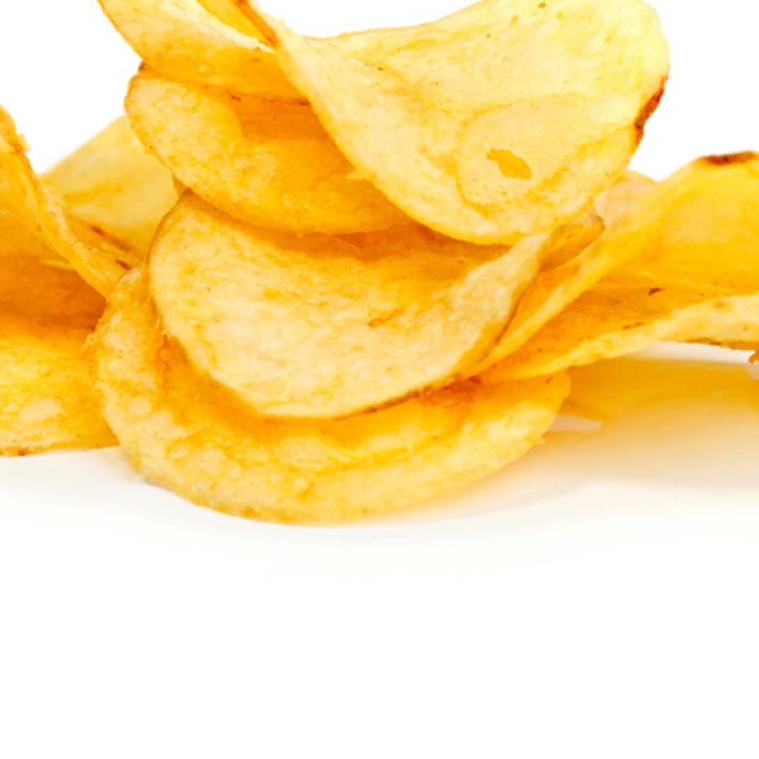 chips enceinte