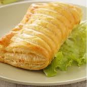 friand-jambon enceinte