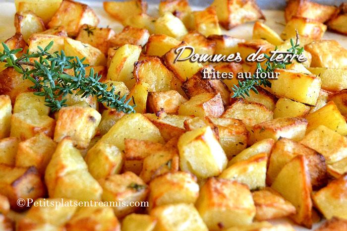 frites-de-pommes-de-terre enceinte