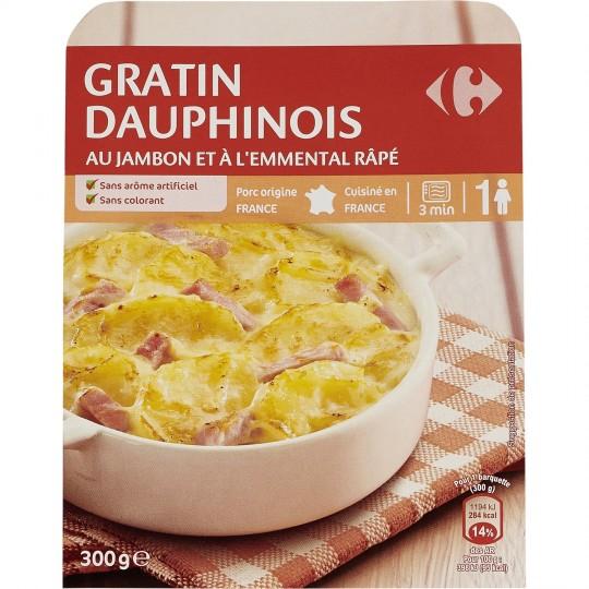 gratin-dauphinois enceinte