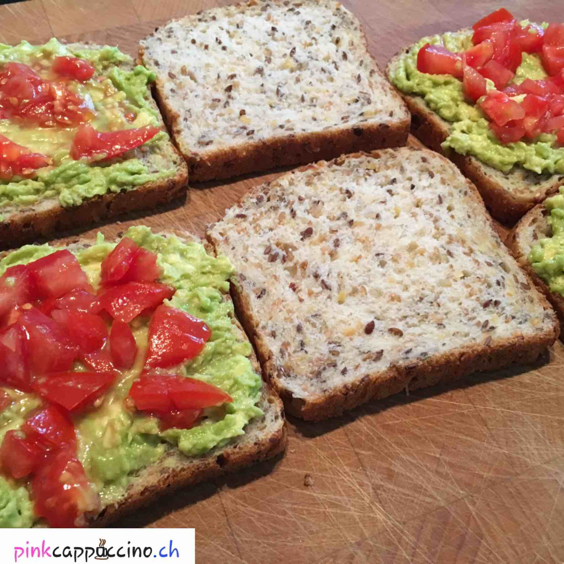 sandwich enceinte