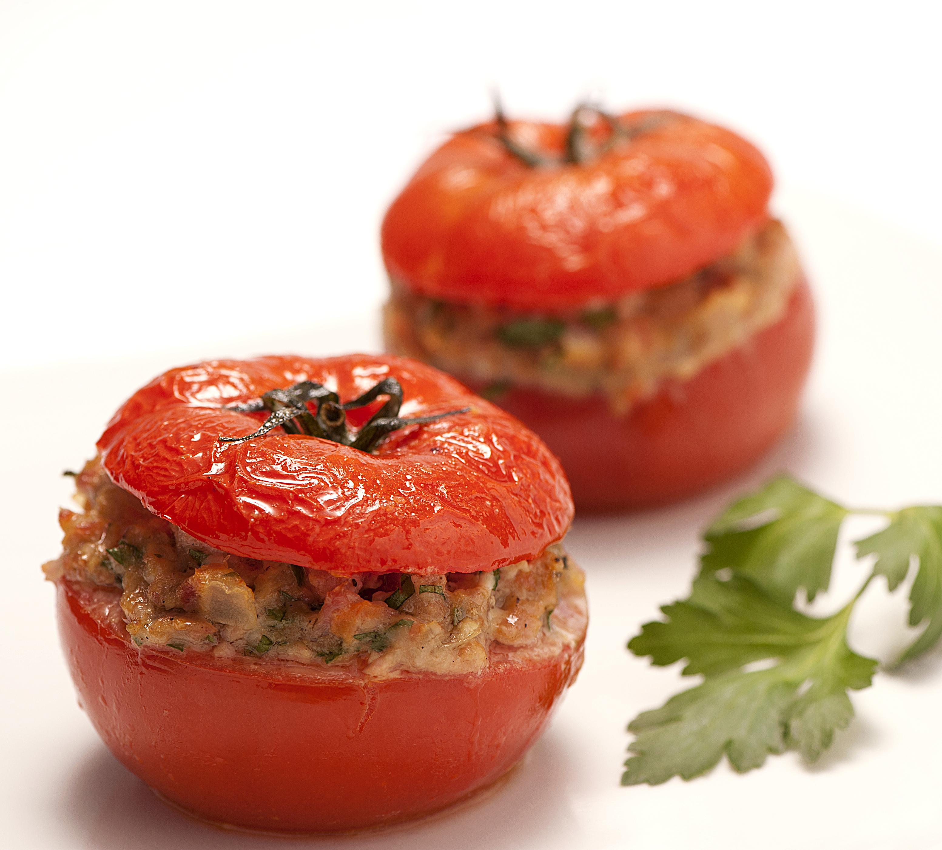 tomate-farcie enceinte