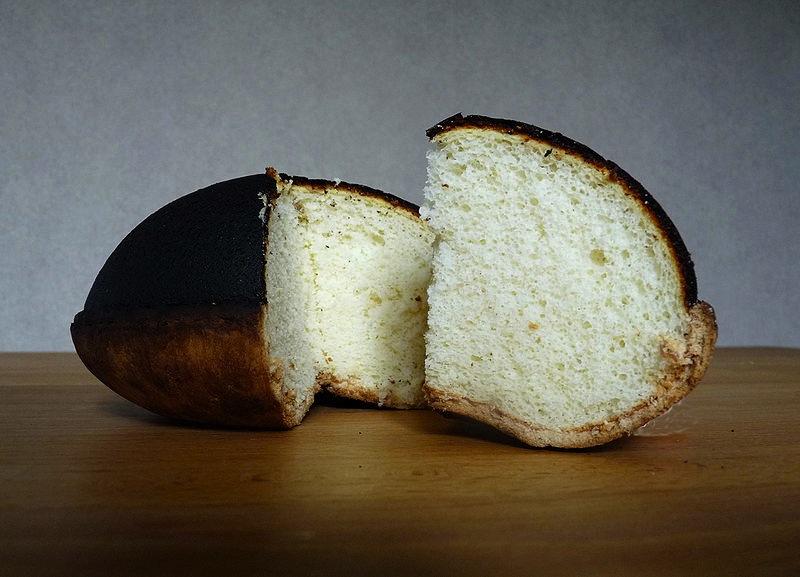 tourteau-fromager enceinte