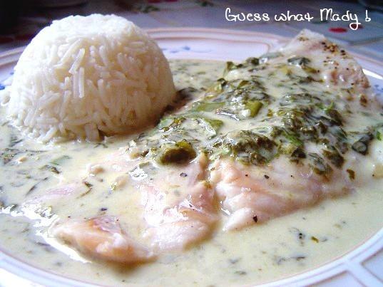 poisson-blanc-sauce-oseille enceinte