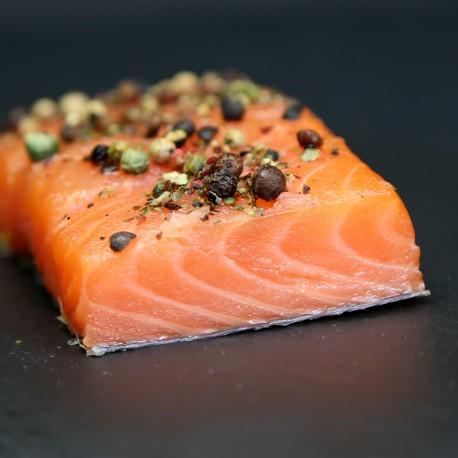 saumon-fume-cuit enceinte