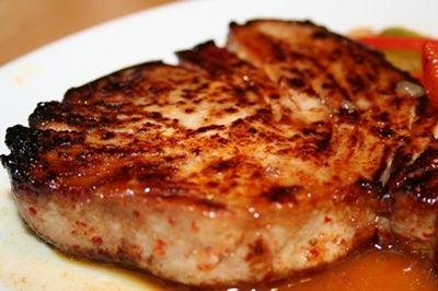 steak-de-thon enceinte