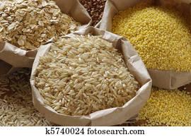 cereali incinta