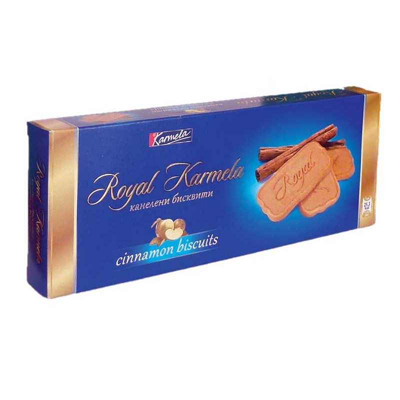 cinnamon-biscuit incinta
