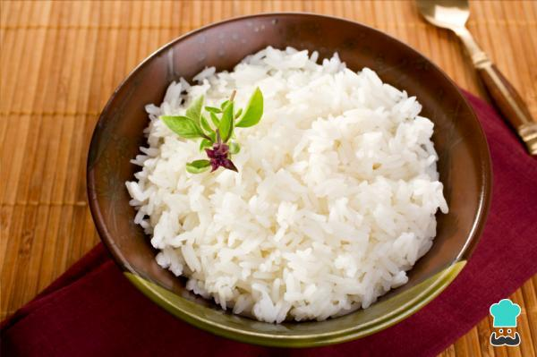 cooked-rice incinta