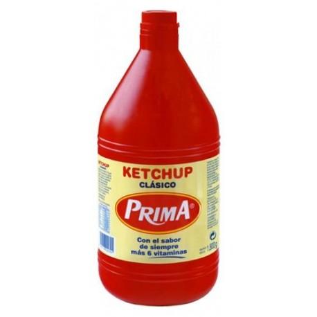 ketchup incinta