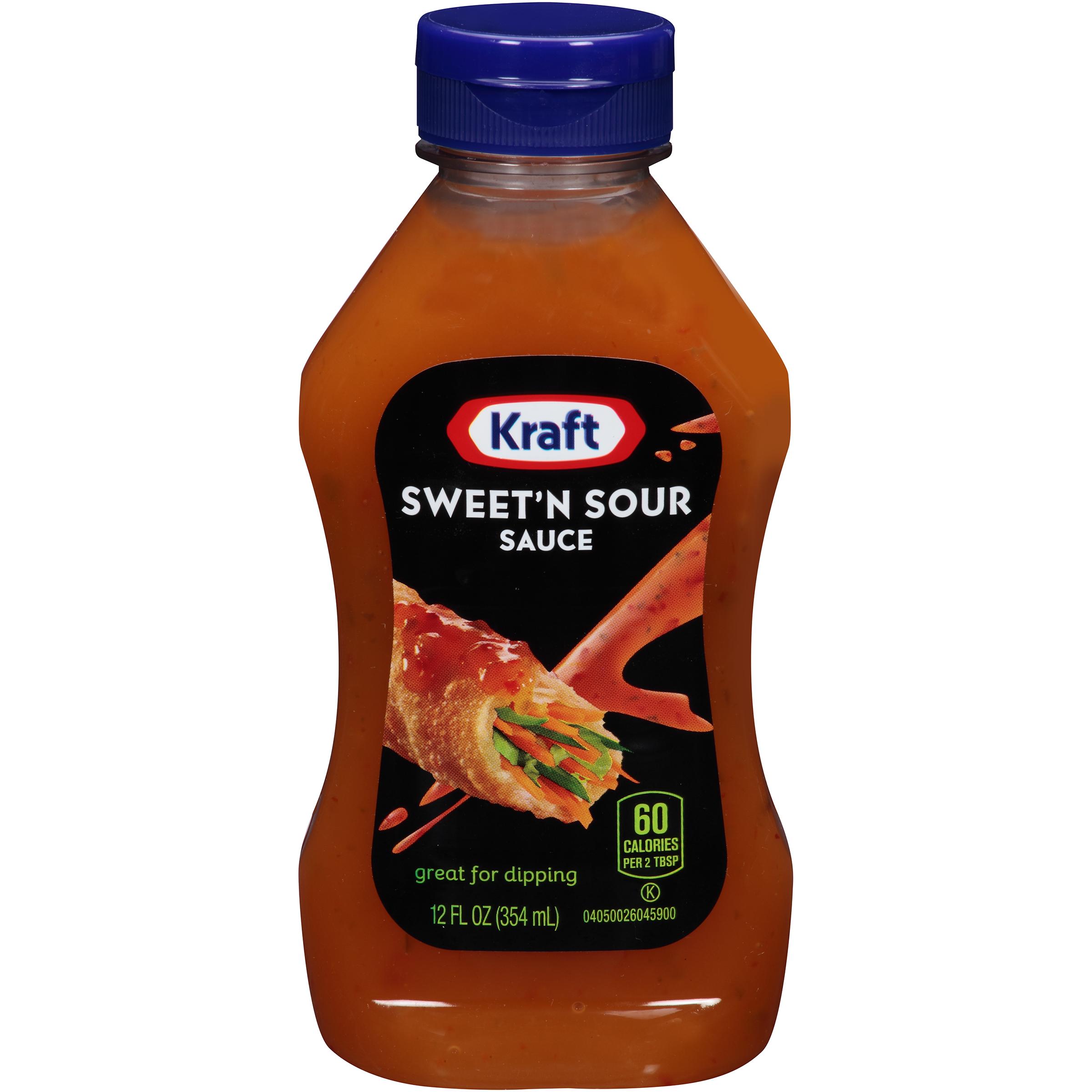 sweet-and-sour-sauce incinta
