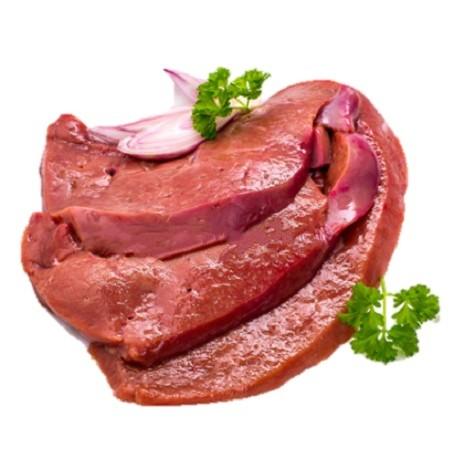 foie-veau enceinte