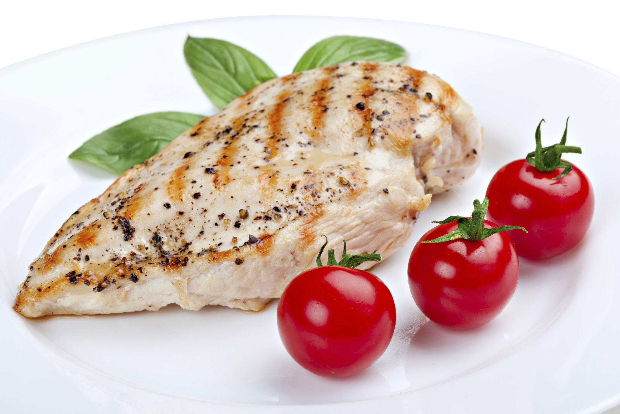 viande-blanche enceinte