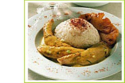 poulet-au-curry-et-au-lait-de-coco enceinte