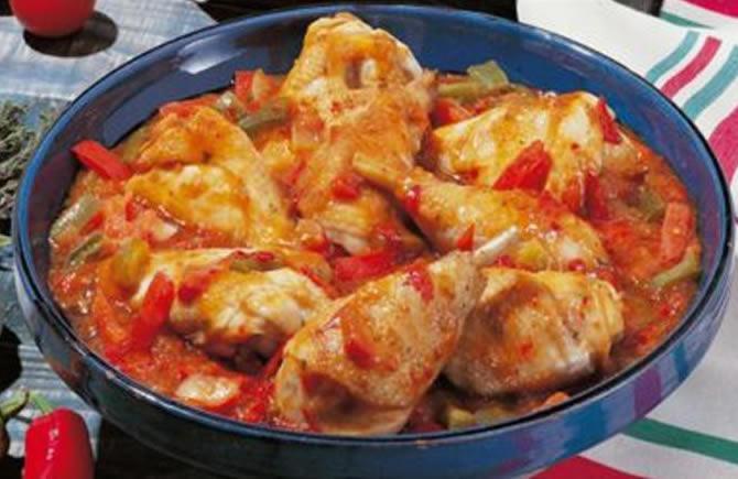 poulet-basquaise enceinte